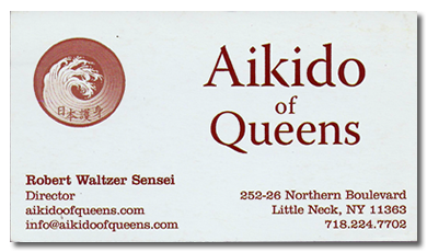 Akido of Queens