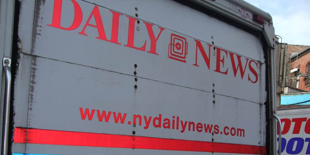 NMDU and The NY Daily News